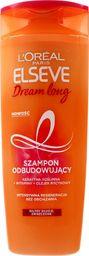 L'Oreal Paris L'OREAL_Elseve Dream Long szampon odbudowujący do włosów długich i zniszczonych 400ml