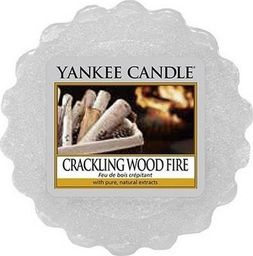 Yankee Candle YANKEE CANDLE_Wax wosk Crackling Wood Fire 22g