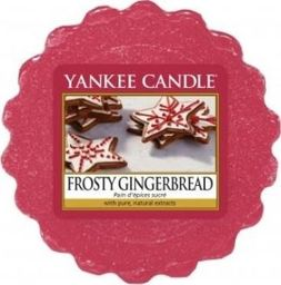 Yankee Candle YANKEE CANDLE_Wax wosk Frosty Gingerbread 22g