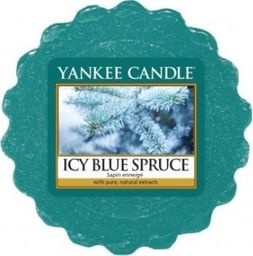 Yankee Candle YANKEE CANDLE_Wax wosk Icy Blue Spruce 22g