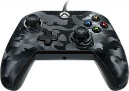 Gamepad PDP DELUX CAMO BLACK NEW