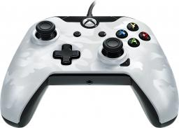 Gamepad PDP DELUX CAMO WHITE NEW