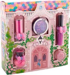 Tutu TUTU_SET Domek zestaw 5 kosmetyków 05 Violet Coupe