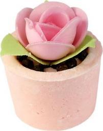 Bomb Cosmetics Kula musująca Garden Party Bath Mallow Pączek Róży 30g
