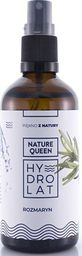 Nature Queen Hydrolat do twarzy Rozmaryn 100ml