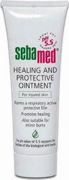 Sebamed SEBAMED_Healing And Protective Ointment ochronna maść wspomagająca gojenie ran 50ml