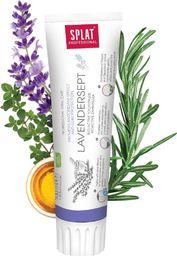 Splat Pasta do zębów Professional Lavendersept Gum Health Toothpaste pasta do wrażliwych zębów 100ml