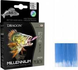 Dragon ŻYŁKA DRAGON MILLENIUM OKOŃ 0.16MM 250M