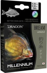 Dragon ŻYŁKA DRAGON MILLENIUM LESZCZ 0.22MM 150M