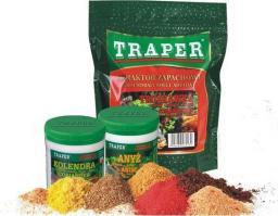 Traper Atraktor 70g Miód