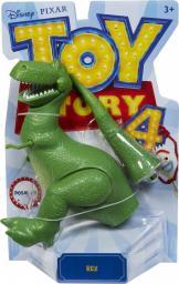 Mattel Toy Story 4 Rex (GFV32)