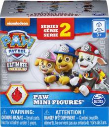 Spin Master Mini Figurki Psi Patrol Seria 2