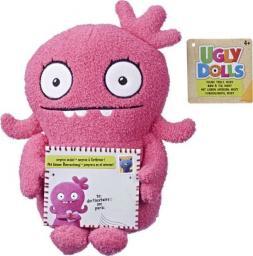 Hasbro Paskudy Ugly Dolls Pluszowa kolekcja Moxy (E4518/E4552)