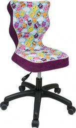 Entelo Krzesło Petit Czarny  Storia 32 Rozmiar 4 Wzrost 133-159 #r1