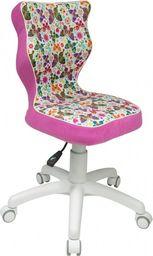 Entelo Krzesło Petit Biały Storia 31 Rozmiar 3 Wzrost 119-142 #r1