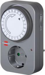 Brennenstuhl Mechaniczny sterownik czasowy MZ 20 (1412020000)