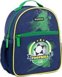 Starpak Plecak mini 12 Football STARPAK