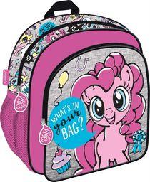 St. Majewski Plecak szkolno-wycieczkowy My Little Pony IV