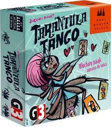 G3 DMS: Tarantula tango G3
