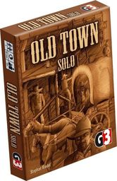 G3 Old Town Solo G3