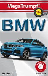 Piatnik Karty kwartet ''BMW'' PIATNIK