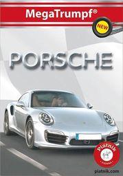 Piatnik Karty kwartet ''Porsche'' PIATNIK