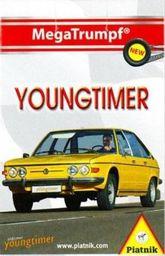 Piatnik Karty kwartet ''Youngtimer'' PIATNIK