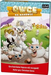 Trefl Owce na Manowce