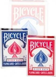 United States Playing Card Company Karty Mini Deck Bicycle