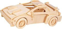G3 Łamigłówka drewniana Gepetto -Samochód rajdowy G3