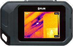 Flir Systems Kompaktowa wielofunkcyjna kamera termowizyjna FLIR dla branży budowlanej