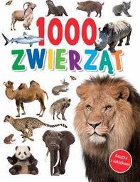Olesiejuk 1000 zwierząt