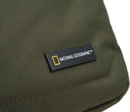 National Geographic Torba na ramię National Geographic PRO 702 Khaki uniwersalny