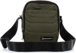 National Geographic Mała torba na ramię National Geographic PRO 701 Khaki uniwersalny
