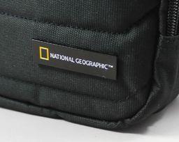 National Geographic Mała torba na ramię National Geographic PRO 701 Czarny uniwersalny