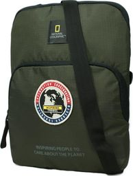 National Geographic Torba reporterka National Geographic EXPLORER 1112 Khaki uniwersalny