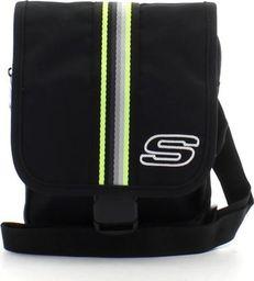 Skechers Mała torba na ramię Skechers TRAVELER  czarny uniwersalny