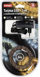 Taśma LED Activejet SMD3528 3m 60szt./m 4W/m  (AJEZ180L3528WWI)