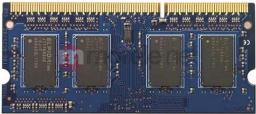 Pamięć do laptopa HP DDR3L SODIMM 4GB 1600MHz (H6Y75AA)