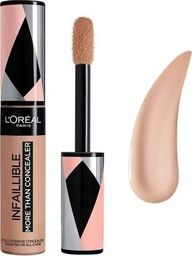 L'Oreal Paris L'OREAL_Infallible More Than Concealer korektor do twarzy i pod oczy 323 Fawn 11ml
