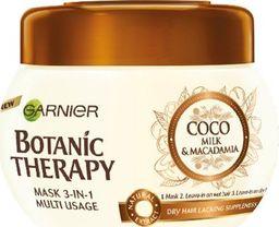 Garnier Botanic Therapy maska do włosów zniszczonych 300ml
