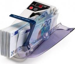 SafeScan 2000 LICZARKA BANKNOTÓW KIESZONKOWA