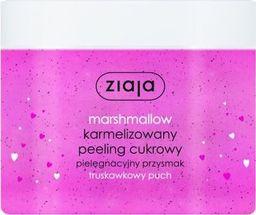 Ziaja ZIAJA_Karmelizowany peeling cukrowy Marshmallow 300ml