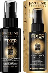 Eveline EVELINE_Fixer Mist Make-Up Fixing Mist mgiełka utrwalająca makijaż 50ml