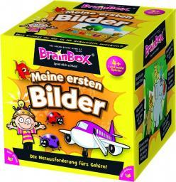 Albi Gra BrainBox: Moje pierwsze obrazki (wersja niemiecka)