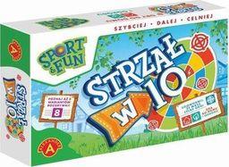 Alexander Gra Sport and Fun Strzal w 10