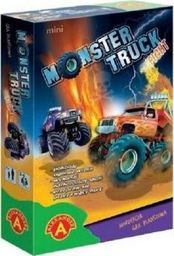 Alexander Gra Monster truck mini