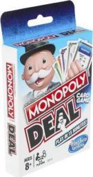 Hasbro Monopoly Deal (E3113)