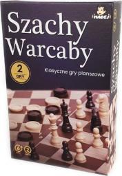Madej Gra szachy i warcaby