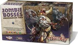 Portal Games Gra planszowa Zombicide Czarna Plaga: Zombie Boss